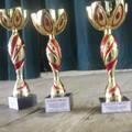 Obejrzyj galerię: Młodzieżowy Turniej Tenisa Stołowego