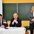 Obejrzyj galerię: Nagrody Burmistrza Miasta Zakopane dla dyrektorów i nauczycieli.