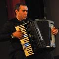Obejrzyj galerię: Marian Mexicanu Trio na 100-lecie kina