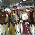 Obejrzyj galerię: XXVIII Zawody Narciarskie o Puchar Prezesa Związku Podhalan 2010 r.