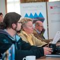 Obejrzyj galerię: Konferencja prasowa poprzedzająca IV Miedzynarodowe Forum Górskie