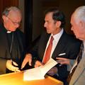 Obejrzyj galerię: Ks. Abp. Zygmunt Zimowski z Watykanu w Chicago