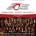 Obejrzyj galerię: Orkiestra Akademii Beethovenowskiej zagra w Nowym Targu