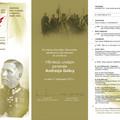 Obejrzyj galerię: Jubileusz generała Andrzeja Galicy
