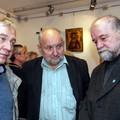 Obejrzyj galerię: Wernisaż Tadeusza Miętusa w Kościelisku