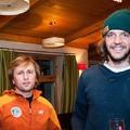 Obejrzyj galerię: Zjazd na nartach z ośmiotysięcznika