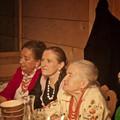 Obejrzyj galerię: Muzykanckie Zaduszki - posiady w Karczmie przy Mł'ynie