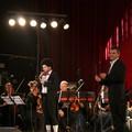 Obejrzyj galerię: Orkiestra Akademii Bethowenowskiej dzieciom.