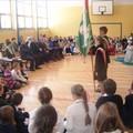 Obejrzyj galerię: Święto Patrona w Szkole Podstawowej