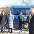 Obejrzyj galerię: Nowe inwestycje na terenie gminy Czarny Dunajec