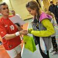 Obejrzyj galerię: I Amatorski Turniej Badmintona