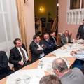Obejrzyj galerię: Jedność Tatrzańska – spotkanie opłatkowe