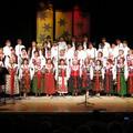 """Obejrzyj galerię: Świąteczny koncert """"Gorców"""""""