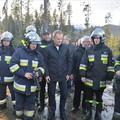 Obejrzyj galerię: Wizyta premiera Donalda Tuska