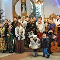 Obejrzyj galerię: SKO-WRONKI na V Festiwalu Kolęd