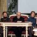 Obejrzyj galerię: Wieczór poetycki dedykowany Wisławie Szymborskiej