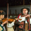 Obejrzyj galerię: Małe Trebunie–Tutki kończą czas śpiewania kolęd