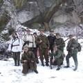Obejrzyj galerię: Przysłop - Pamięć o bohaterach Armii Krajowej