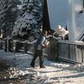 Obejrzyj galerię: Nareszcie zima w Zakopanem!