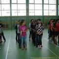 Obejrzyj galerię: Powiatowa Gimnazjada w koszykówce dziewcząt