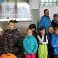 Obejrzyj galerię: Dzień Sportu Szkolnego na Harendzie