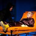 """Obejrzyj galerię: """"Wizyta nie w porę"""" w Teatrze Witkacego"""