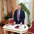 Obejrzyj galerię: Uroczysta Sesja Rady Powiatu Tatrzańskiego
