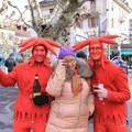 Obejrzyj galerię: Carnaval pod wierchami Alp