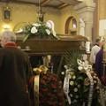 Obejrzyj galerię: Pogrzeb Księdza Prałata Franciszka Skupnia