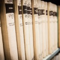 Obejrzyj galerię: Czytelnia zakopiańskiej biblioteki otwarta po remoncie