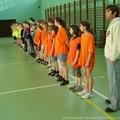 Obejrzyj galerię: Powiatowe Igrzyska w Koszykówce dziewcząt
