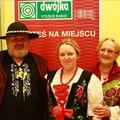 Obejrzyj galerię: Muzyczna Scena Tradycji - Stanisława Górkiewicz