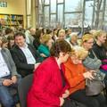 Obejrzyj galerię: Spotkanie z profesorem Szymonem Krasickim