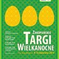 Obejrzyj galerię: Zakopiańskie Targi Wielkanocne