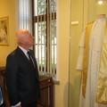 Obejrzyj galerię: Zbigniew Ćwiąkalski w Nowym Targu