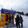 Obejrzyj galerię: Mistrzostwa Powiatu Nowotarskiego w narciarstwie alpejskim