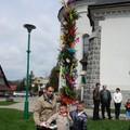 Obejrzyj galerię: Niedziela Palmowa w Poroninie