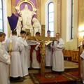 Obejrzyj galerię: Liturgia Męki Pańskiej - Wielkiego Piątku