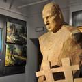 """Obejrzyj galerię: """"Ojciec Święty Jan Paweł II – rysunek, malarstwo, rzeźba"""""""
