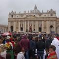 Obejrzyj galerię: Podhalanie w Watykanie