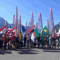 Obejrzyj galerię: Żeglarskie Mistrzostwa Świata