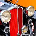 Obejrzyj galerię: XIV Tatrzański Zlot Pojazdów Zabytkowych