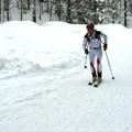 Obejrzyj galerię: 27. marca Finał Pucharu Polski Amatorów Berghaus Cup Zawody KW Zakopane w ski-alpinizmie