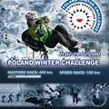Obejrzyj galerię: Poland Winter Challenge. Wystartował extremalny bieg
