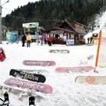Obejrzyj galerię: Snowboard Festival 2010