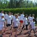 Obejrzyj galerię: IX Ogólnopolskie Igrzyska dla Osób po Transplantacji i Dializowanych