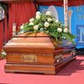 Obejrzyj galerię: Uroczystości pogrzebowe ks. Prałata Tadeusza Juchasa