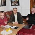 Obejrzyj galerię: Inauguracyjne spotkanie Rabczańskiego Towarzystwa Fotograficznego