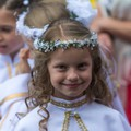 Obejrzyj galerię: I Komunia Święta na Harendzie- tradycyjnie w klasie drugiej.