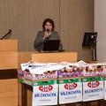 """Obejrzyj galerię: Konferencja """"Zdrowe odżywianie dzieci i młodzieży""""."""